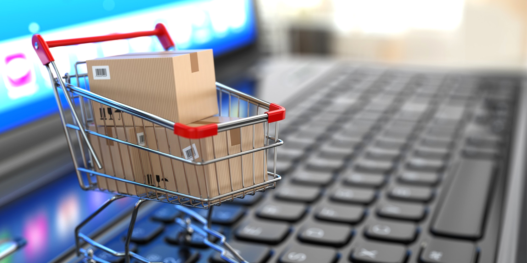 e-commerce end to end solutions
