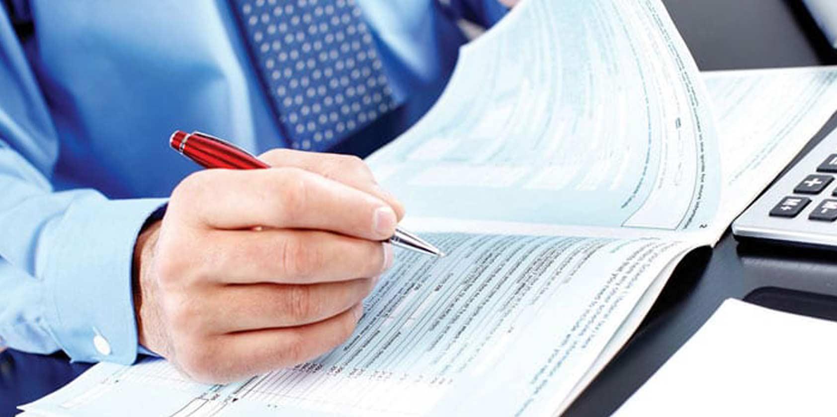 Accounting and Book-Keeping